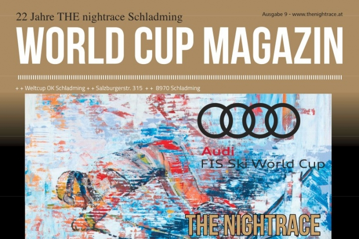 WORLDCUP MAGAZIN 2019!